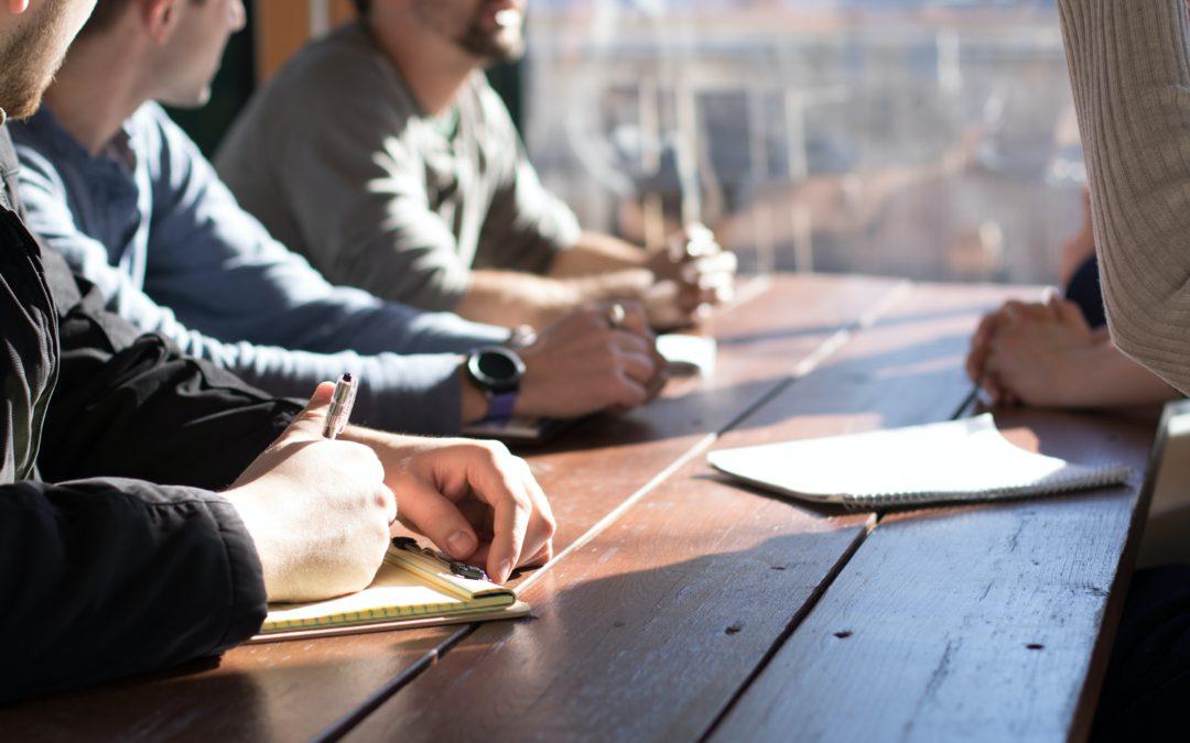 4 syytä aloittaa työnantajabrändäys nyt
